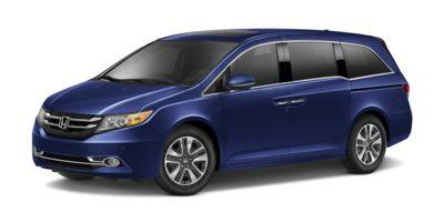 2014 Honda Odyssey Vehicle Photo in Pittsburg, CA 94565