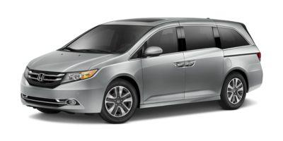 2014 Honda Odyssey Vehicle Photo in Manassas, VA 20109