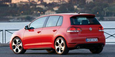 2014 Volkswagen GTI Vehicle Photo in Vermilion, OH 44089