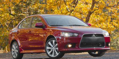 2014 Mitsubishi Lancer Vehicle Photo in Charlotte, NC 28212