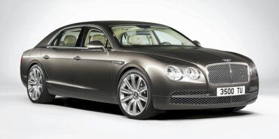 2014 Bentley Flying Spur Vehicle Photo in Northbrook, IL 60062