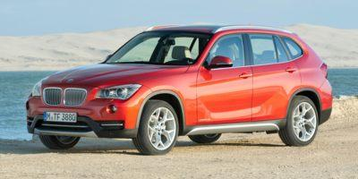 2014 BMW X1 sDrive28i Vehicle Photo in HOUSTON, TX 77002
