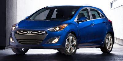 2014 Hyundai Elantra GT Vehicle Photo in Plattsburgh, NY 12901