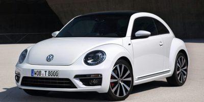 2014 Volkswagen Beetle Coupe Vehicle Photo in Englewood, CO 80113