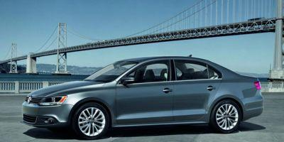 2014 Volkswagen Jetta Sedan Vehicle Photo in Boonville, IN 47601