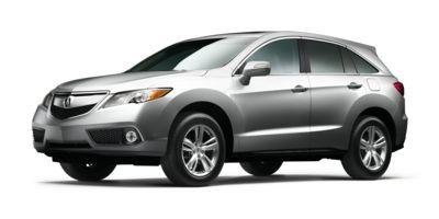 2014 Acura RDX Vehicle Photo in Midlothian, VA 23112