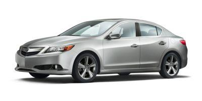 2014 Acura ILX Vehicle Photo in Modesto, CA 95356