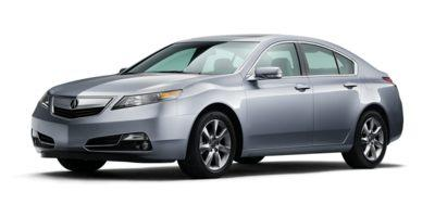 2014 Acura TL Vehicle Photo in San Antonio, TX 78230