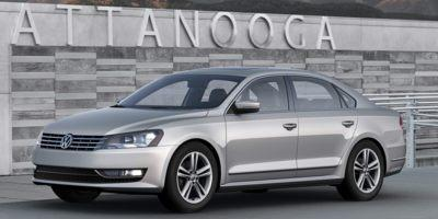 2014 Volkswagen Passat Vehicle Photo in Queensbury, NY 12804