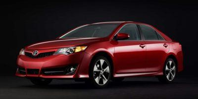 2014 Toyota Camry Vehicle Photo in Vincennes, IN 47591
