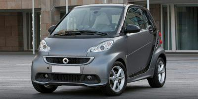 2014 Smart fortwo Vehicle Photo in Madison, WI 53713