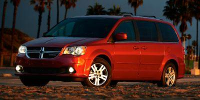 2014 Dodge Grand Caravan Vehicle Photo in Akron, OH 44320