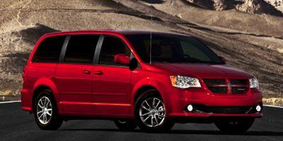 2014 Dodge Grand Caravan Vehicle Photo in Ocala, FL 34474