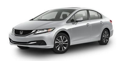 2014 Honda Civic Sedan Vehicle Photo In High Point, NC 27262