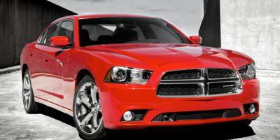 2014 Dodge Charger Vehicle Photo in Redding, CA 96002