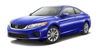 2014 Honda Accord Coupe Vehicle Photo in San Leandro, CA 94577