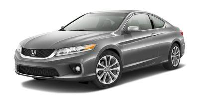 2014 Honda Accord Coupe Vehicle Photo in Bowie, MD 20716