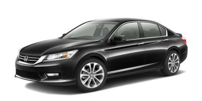 2014 Honda Accord Sedan Vehicle Photo in Manassas, VA 20109