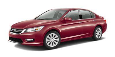 2014 Honda Accord Sedan Vehicle Photo in San Leandro, CA 94577