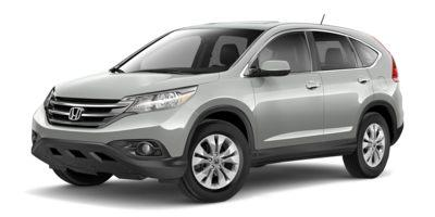 2014 Honda CR-V Vehicle Photo in Columbus, GA 31904