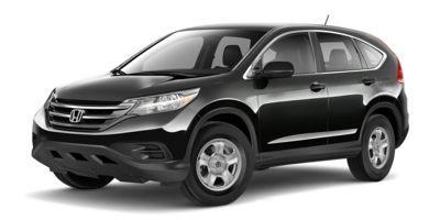 2014 Honda CR-V Vehicle Photo in Brodhead, WI 53520