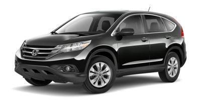 2014 Honda CR-V Vehicle Photo in Owensboro, KY 42303