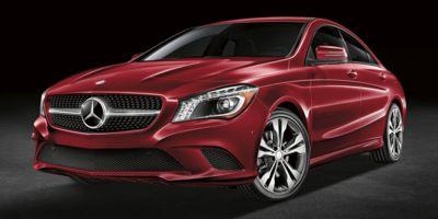 2014 Mercedes-Benz CLA-Class Vehicle Photo in San Antonio, TX 78230