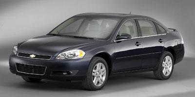 2015 Chevrolet Impala Limited Vehicle Photo in Concord, NC 28027