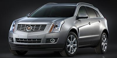 2015 Cadillac SRX Vehicle Photo in Manhattan, KS 66502