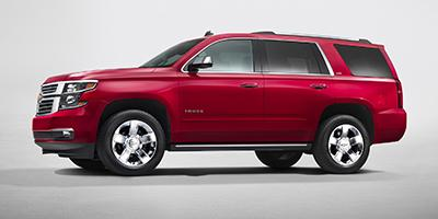 2015 Chevrolet Tahoe Vehicle Photo in Willoughby Hills, OH 44092
