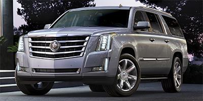 2015 Cadillac Escalade ESV Vehicle Photo in Portland, OR 97225
