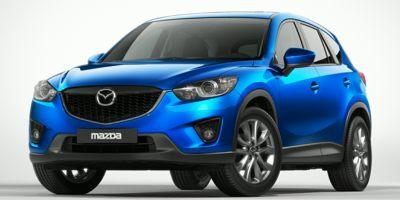 2015 Mazda CX-5 photo du véhicule à Val-d'Or, QC J9P 0J6