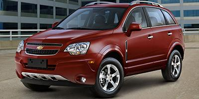 2015 Chevrolet Captiva Sport Fleet Vehicle Photo in Houston, TX 77090