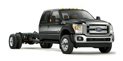 2015 Ford Super Duty F-450 DRW Vehicle Photo in Danville, KY 40422