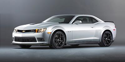2015 Chevrolet Camaro Vehicle Photo in Chelsea, MI 48118