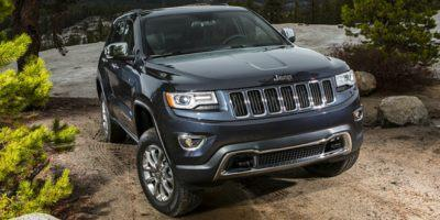 2015 Jeep Grand Cherokee Vehicle Photo in Odessa, TX 79762