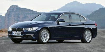 Used 2015 BMW 328i Silver for sale in Miami - 606436FT