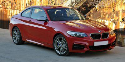 2015 BMW M235i Vehicle Photo in Cary, NC 27511