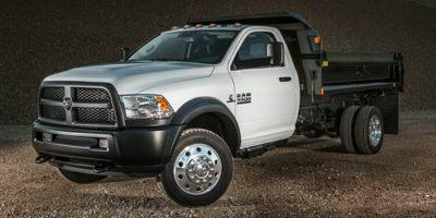 2015 Ram 5500 Vehicle Photo in Warrensville Heights, OH 44128