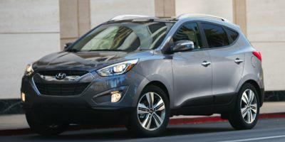 2015 Hyundai Tucson Vehicle Photo in Gainesville, TX 76240