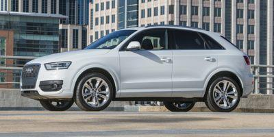 2015 Audi Q3 Vehicle Photo in Nashville, TN 37203