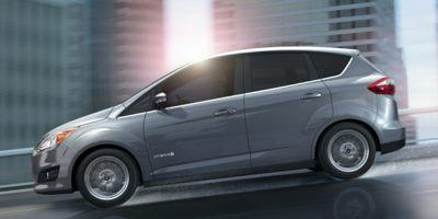 2015 Ford C-Max Hybrid Vehicle Photo in Bedford, TX 76022