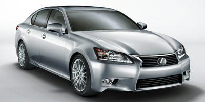2015 Lexus GS 350 Vehicle Photo in Torrance, CA 90505