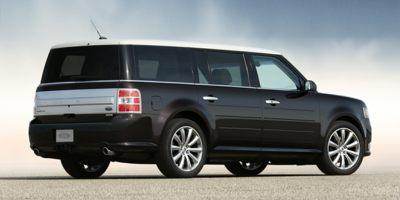 2015 Ford Flex Vehicle Photo in Decatur, IL 62526