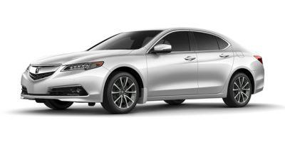 2015 Acura TLX Vehicle Photo in Oklahoma City, OK 73114