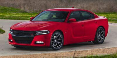 2015 Dodge Charger Vehicle Photo in Redding, CA 96002