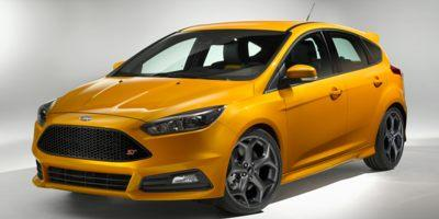 2015 Ford Focus Vehicle Photo in Mission, TX 78572
