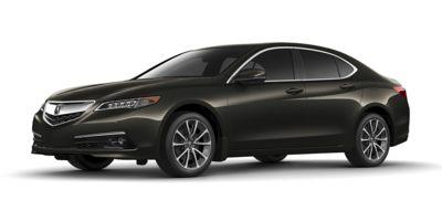 2015 Acura TLX Vehicle Photo in Modesto, CA 95356