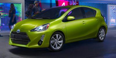 2015 Toyota Prius c Vehicle Photo in Raton, NM 87740