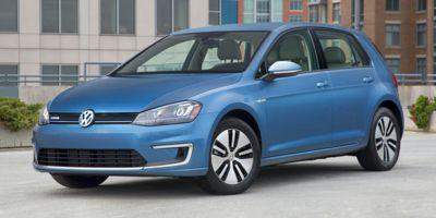 2015 Volkswagen e-Golf Vehicle Photo in Portland, OR 97225